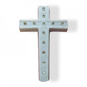 CROSS_LED
